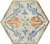 HGD/A160/23000 Декор Виченца Майолика 20х23,1х7