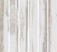 DD732200R Колор Вуд белый обрезной 13х80х11