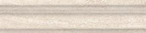 BLB030 Бордюр Багет Олимпия беж 20х5х19