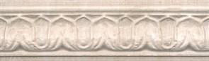 BAC002 Бордюр Пантеон беж 25х7,5х14