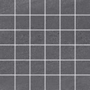DD6024/MM Декор Про Матрикс антрацит мозаичный 30х30х11