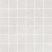 DD6026/MM Декор Про Матрикс белый мозаичный 30х30х11