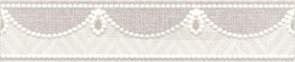 NT/A260/6352 Бордюр Багатель 25х5,4х8