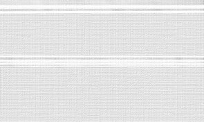 FMB007 Плинтус Бельвиль белый 25х15х15
