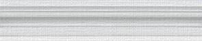 BLE002 Бордюр Бельвиль белый 25х5,5х18