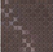 MM11139 Декор Версаль коричневый мозаичный 30х30х9