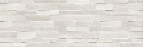 13054R Гренель серый светлый структура обрезной 30х89,5х12,5