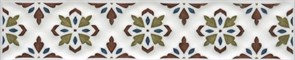 STG/B621/17000 Бордюр Клемансо орнамент 15х3,1х6,9