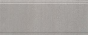 BDA010R Бордюр Марсо серый обрезной 30х12х13