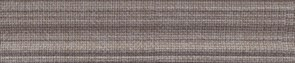 BLE004 Бордюр Багет Трокадеро коричневый 25х5,5х18