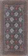 SG590600R Классика декорированный обрезной Ковер