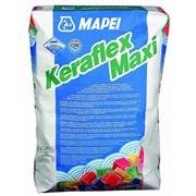 KERAFLEX MAXI серый (25 кг)