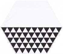 NT/B218/24001 Декор Буранелли 20х23,1х6,9