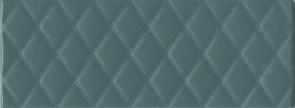 15128 Зимний сад зелёный структура 15x40x9,3