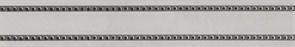 DC/A09/13059R Бордюр Раваль обрезной 30х89,5
