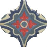 OS/A29/65000 Декор Арабески Майолика орнамент 6,5х6,5х7