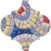 OP/A172/65000 Декор Арабески Майолика Гауди 6,5х6,5х7