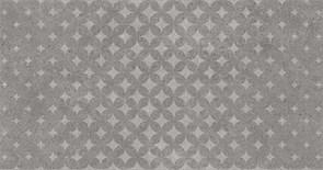 SBD026/DL5009 Декор Фондамента серый орнамент
