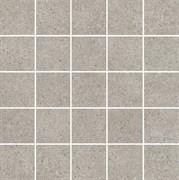 MM12137 Декор Безана серый мозаичный 25x25x9