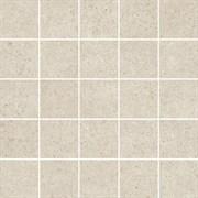 MM12138 Декор Безана бежевый мозаичный 25x25x9