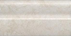 FMA026R Плинтус Веласка беж светлый обрезной 30x15x17