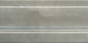 FMD022 Плинтус Стеллине серый 20x10x13