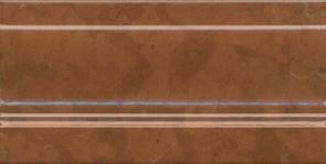 FMD026 Плинтус Стемма коричневый 20x10x13