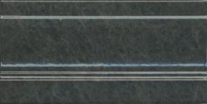 FMD027 Плинтус Стемма зеленый темный 20x10x13