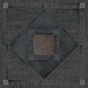 DL842000R/D Декор Базальто обрезной 80x80x11