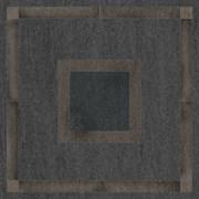 DL842200R/D Декор Базальто обрезной 80x80x11