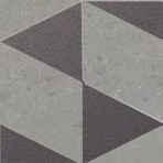 SBD036/SG1590 Декор Матрикс серый 20x20x8
