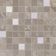 Allure Grey Beauty Mosaic/Аллюр Грей Бьюти Мозаика 31,5x31,5 600110000913