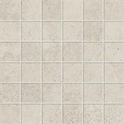 Drift White Mosaico/Дрифт Вайт Мозаика 30x30 610110000461
