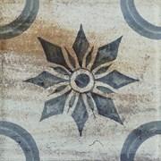 VT\A226\1146 Декор Довиль 1 глянцевый 9,8x9,8x7