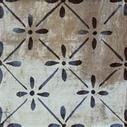 VT\A236\1146 Декор Довиль 4 глянцевый 9,8x9,8x7