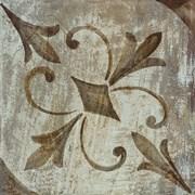 VT\B232\1146 Декор Довиль 7 глянцевый 9,8x9,8x7