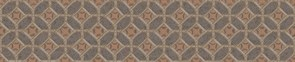 OS\C129\26000 Декор Марракеш 3 матовый 6x28,5х10
