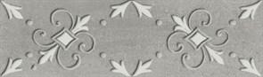VT\A241\9016 Декор Шеннон 8 матовый 8,5x28,5x8,5