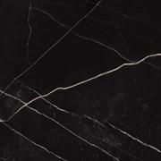 610015000612 Empire Calacatta Black 80x80 Lapp/ЭМПАИР КАЛАК. БЛЭК 80x80 ЛАП