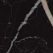 610090002377 Empire Calacatta Black Bottone Lap/ЭМПАИР КАЛАК. БЛЭК ВСТАВКА ЛАП 7,2x7,2
