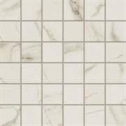 610110000809 Empire Calacatta Diamond Mosaic Lap/ЭМПАИР КАЛАК. ДАЙМОНД МОЗАИКА ЛАП