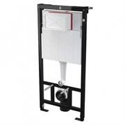 AM101/1120 Скрытая система инсталляции для сухой установки подвесного унитаза